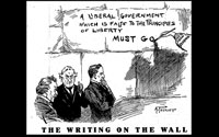 Essay of womens suffrage